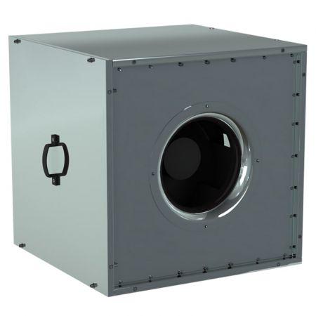 ВЕНТС ВШ 400 4Д - шумоизолированный вентилятор