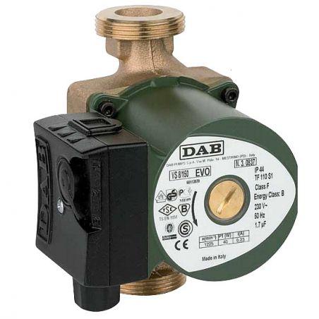 Циркуляционный насос DAB VS 16/150 с мокрым ротором