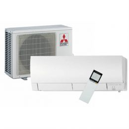 Кондиционер Mitsubishi Electric MSZ-FH50VE/MUZ-FH50VE ДЕЛЮКС